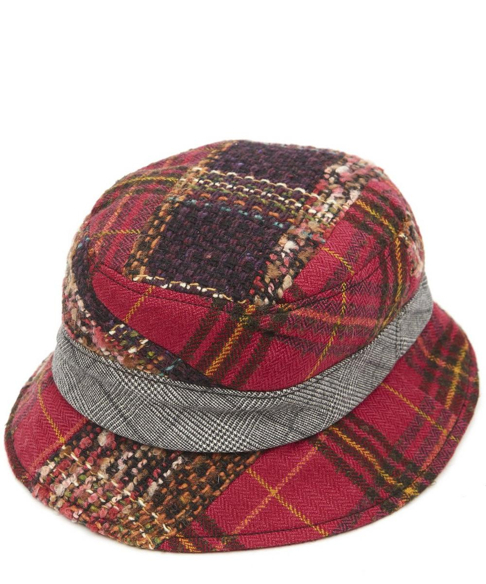 LACROIX WOOL TEXTURED HAT