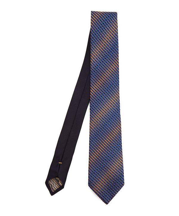 Silk Ombre Tie