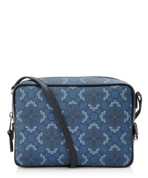 x Mr Moriguchi Kunihiko Maddox Cross-Body Bag