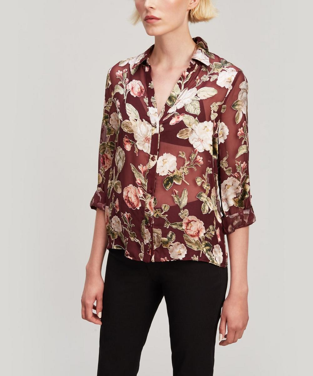 only blouse vogels