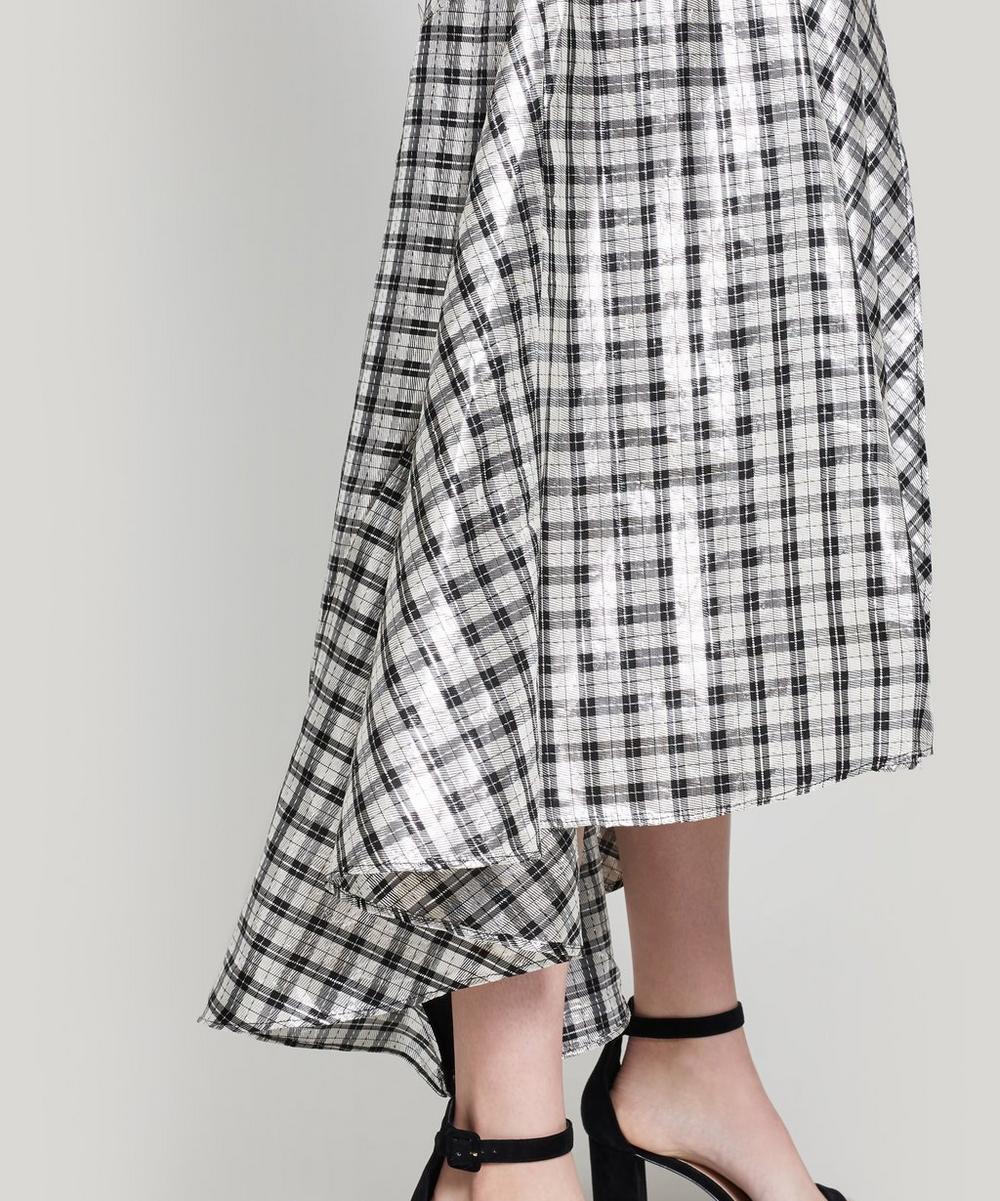Ganni Lagarde Dress