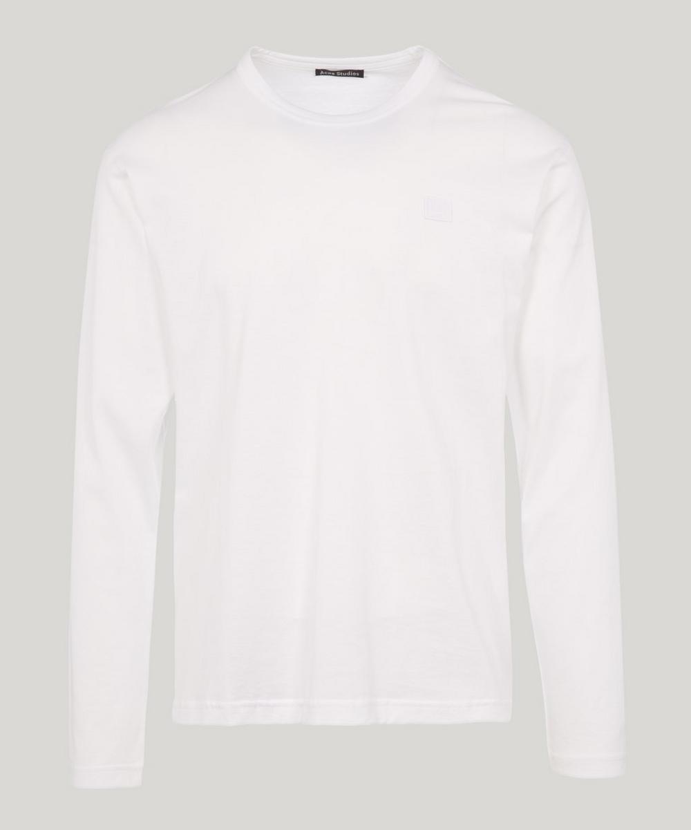 fc59b2c9a7c Nash Long Sleeve Cotton T-Shirt