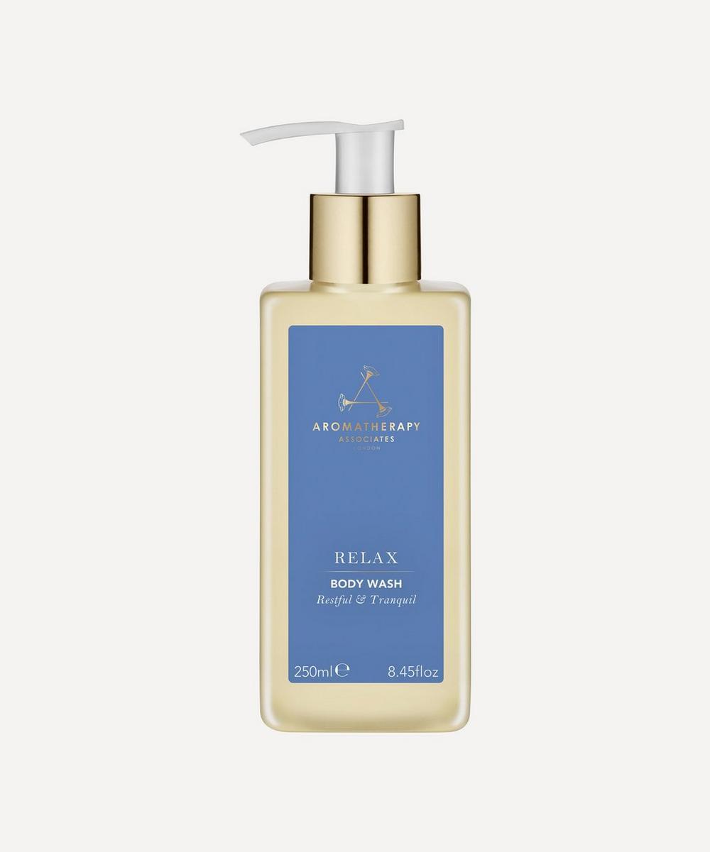 Relax Body Wash 250ml