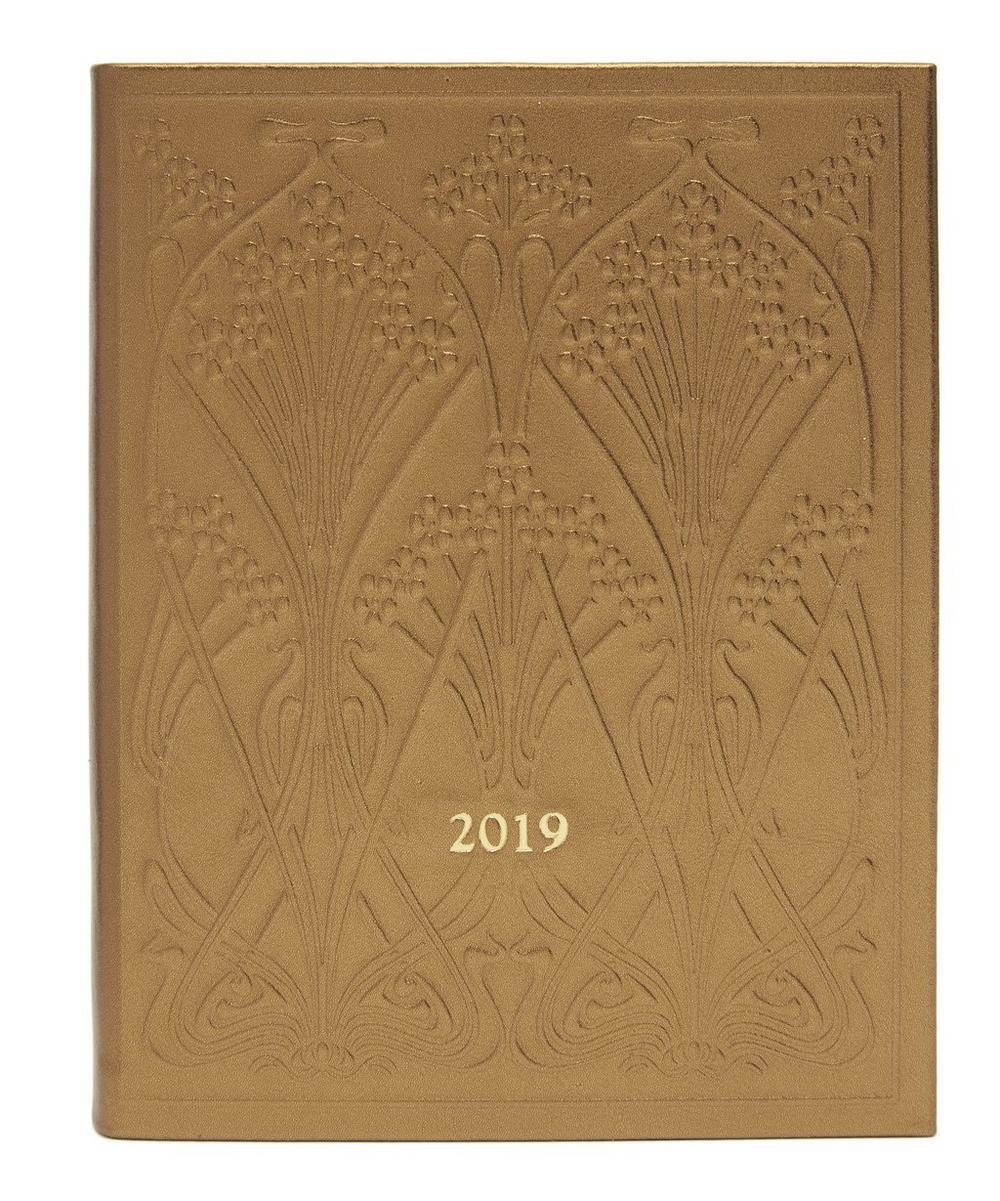 Medium Ianthe Diary 2019