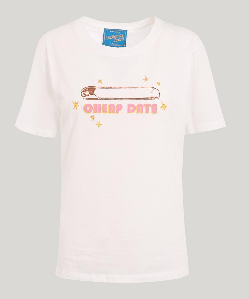Cheap Date T-Shirt