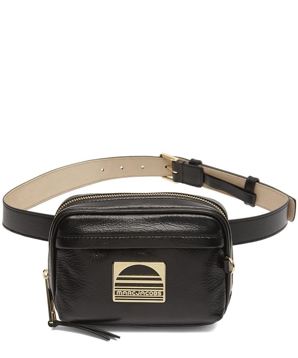 Leather Sport Belt Bag