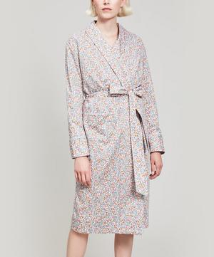 Emilia's Bloom Tana Lawn Cotton Long Robe