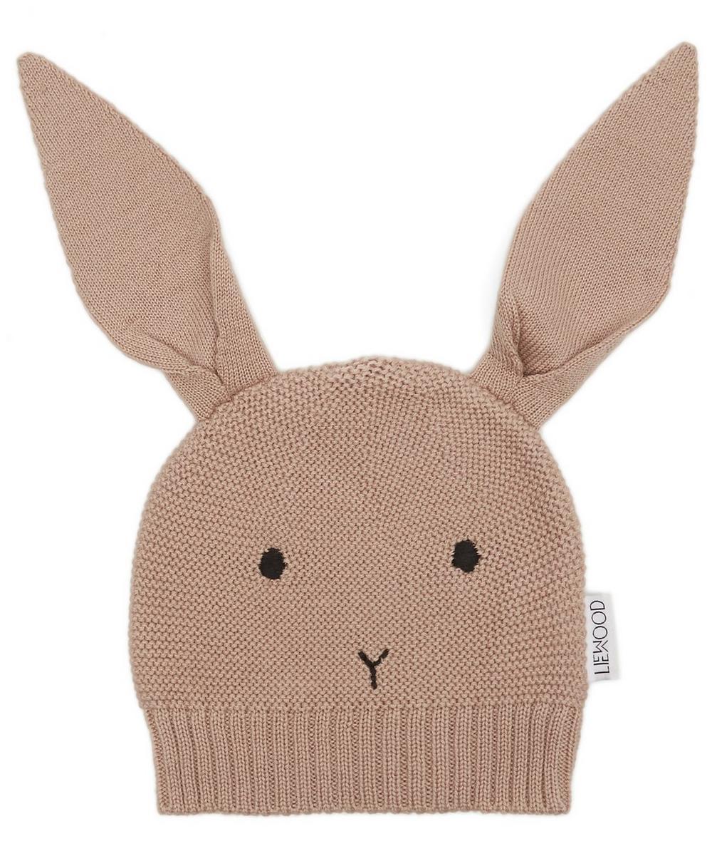 Viggo Rabbit Knit Hat 0-24 Months