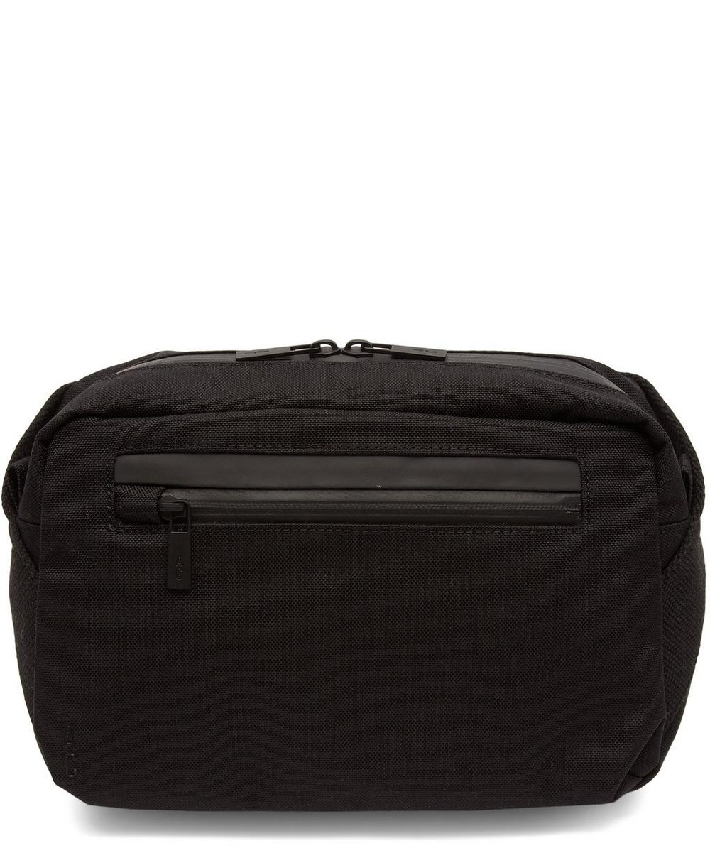 ALLY CAPELLINO PENDLETON TRAVEL/CYCLE BODY BAG