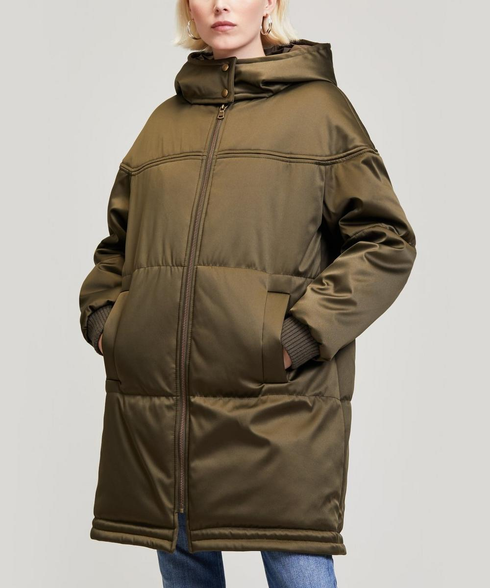 Ivy Padded Coat
