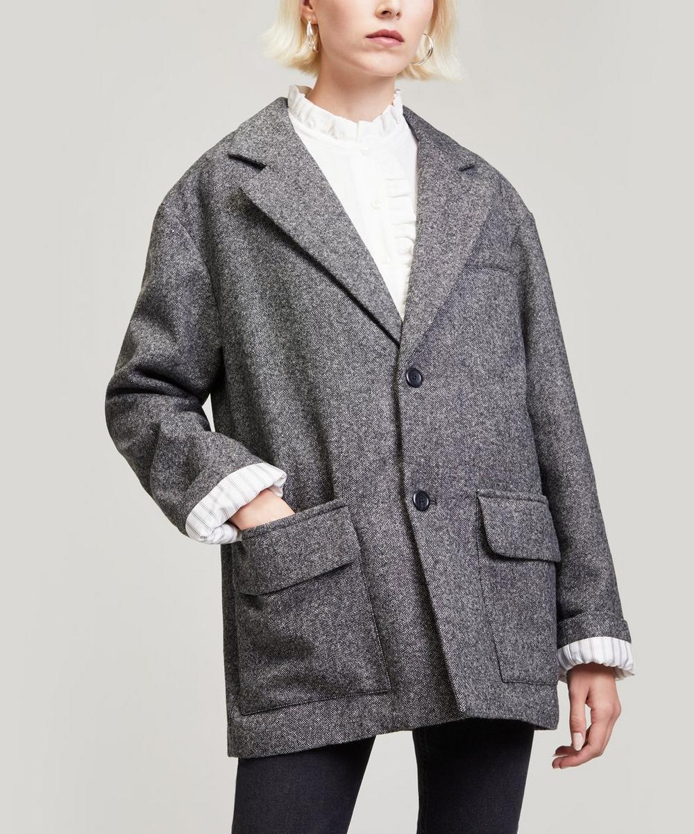 retat Wool Jacket