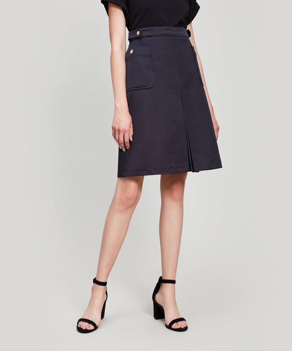 Catherine A-Line Skirt