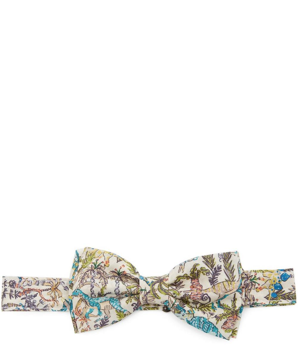 Rumble and Roar Bow Tie