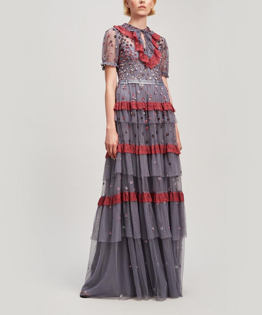 Nova Tulle Gown