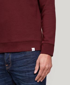 Vagn Cotton Sweater