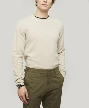 Sigfred Lambswool Knit