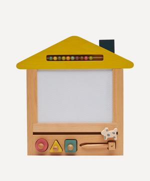 Oekaki House Magic Sketcher