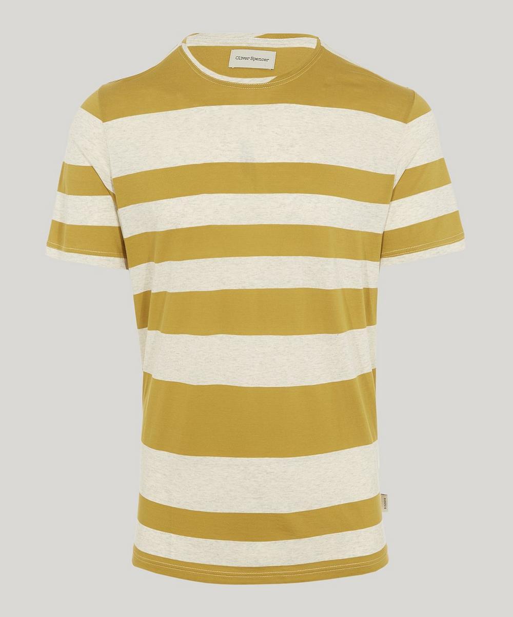 Conduit Stripe T-Shirt