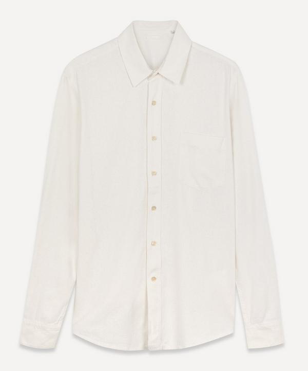 Our Legacy - Classic Silk Shirt