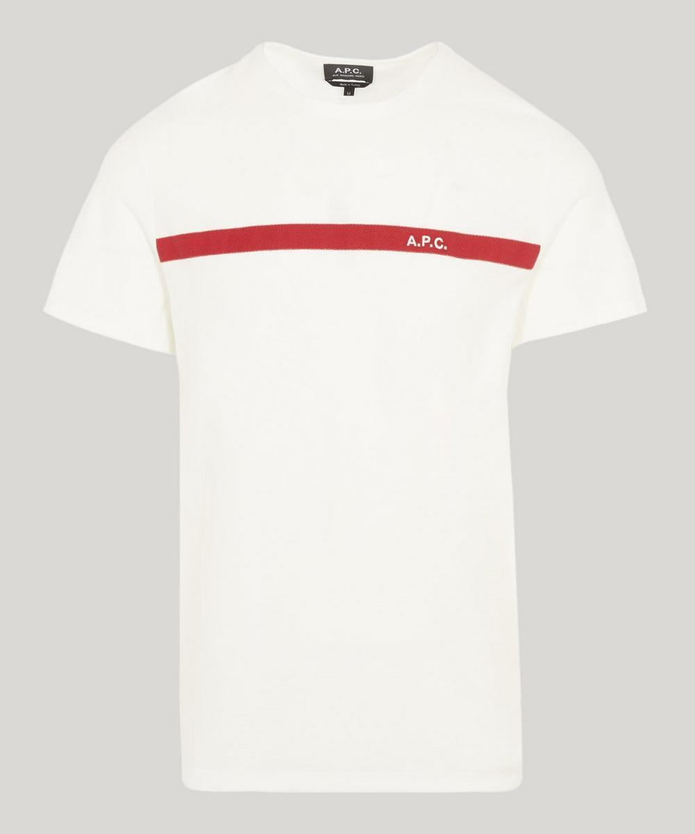 Yukata Logo T-Shirt