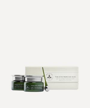 The Eye Rescue Light Time Recovery and Night Time Recovery Duo