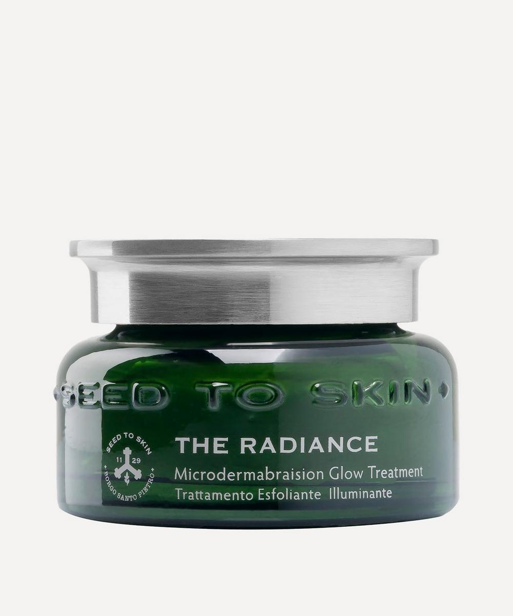 The Radiance Microdermabrasion Glow Treatment 50ml