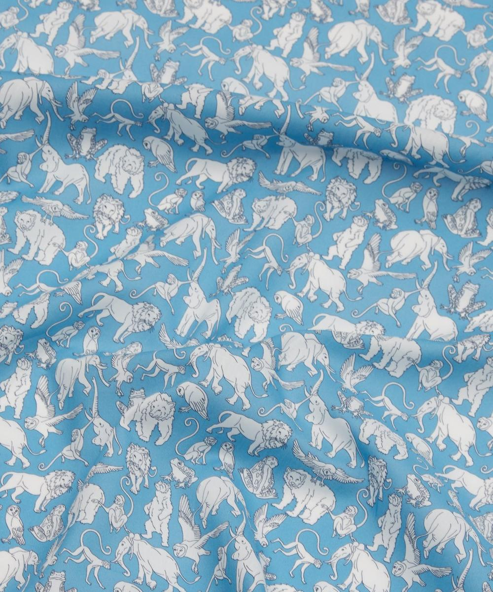 Arthur's Ark Tana Lawn Cotton