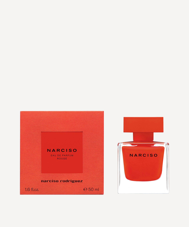Rouge 50ml Narciso De Parfum Eau eBWrodCx