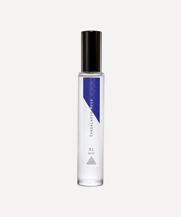 Sandalwood Musk Eau de Parfum 50ml