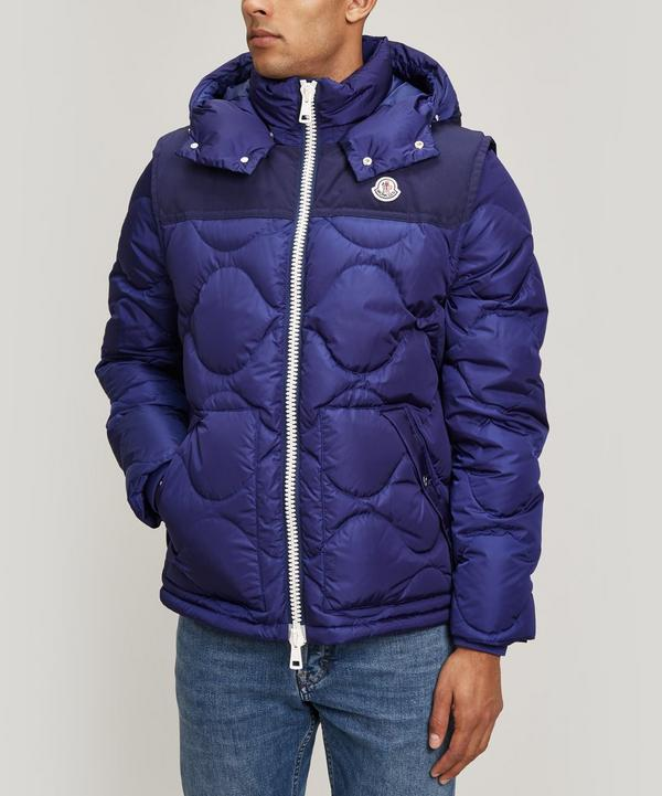 Arles Quilted Jacket