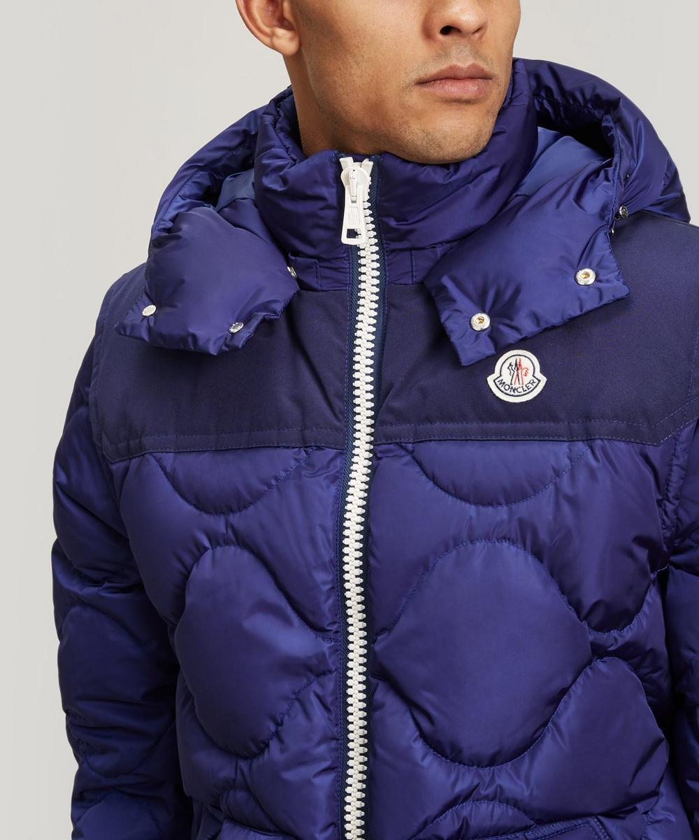 Arles Quilted Jacket