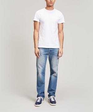 1996 Trash Jeans