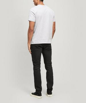 Max Stay Black Jeans
