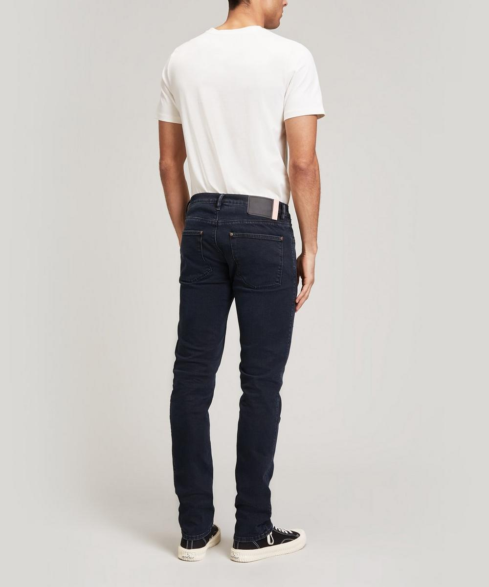 Max Blue Jeans