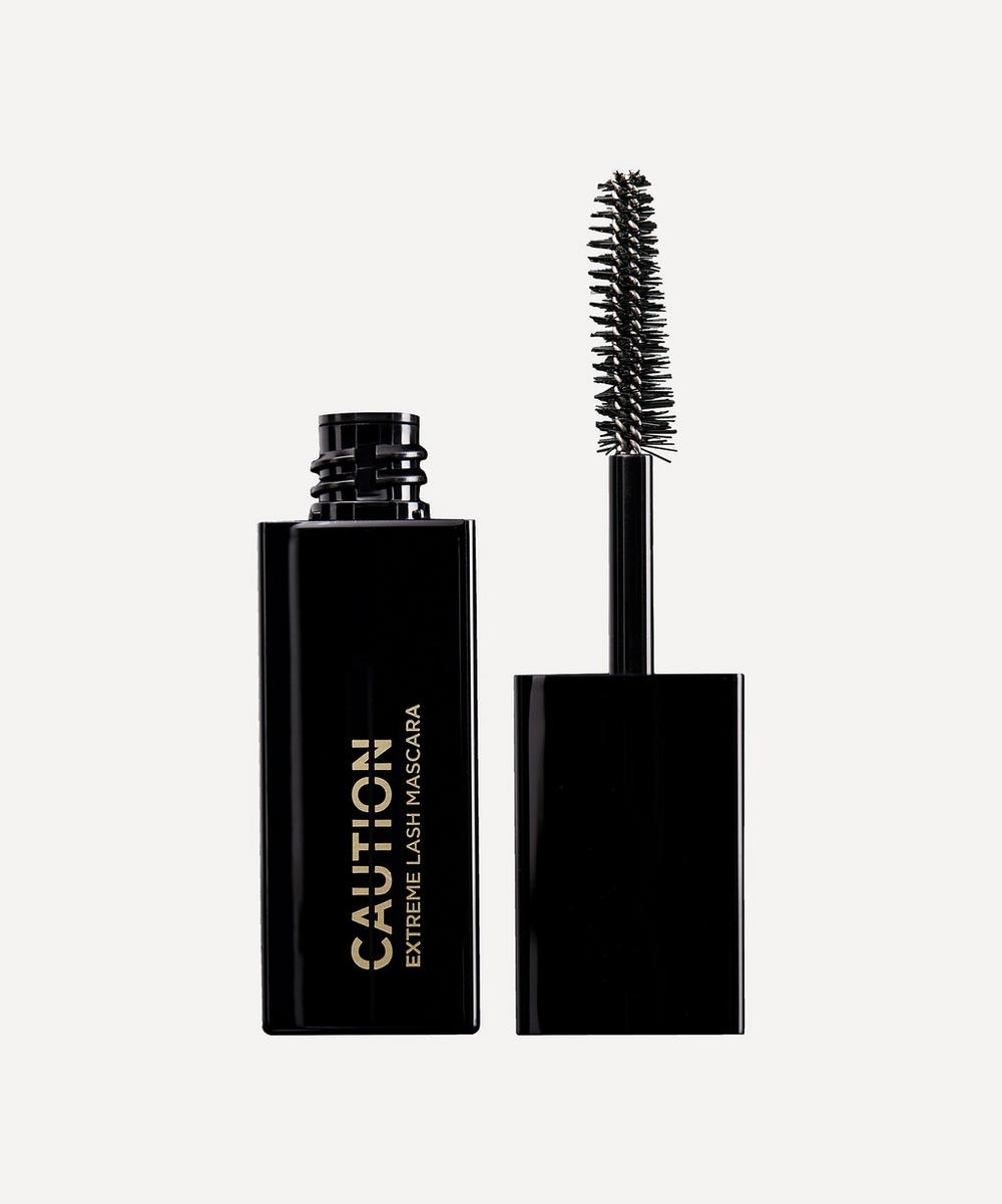 Caution Extreme Lash Mascara Travel Size