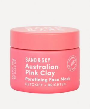 Porefining Face Mask 60g