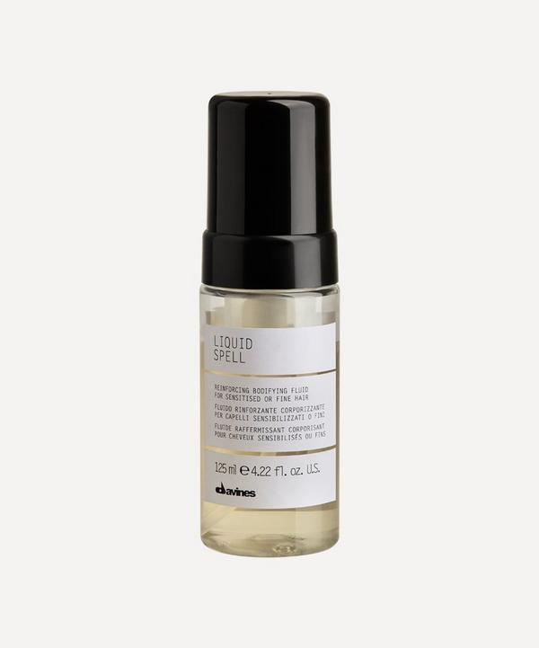 Liquid Spell Reinforcing Bodifying Fluid 125ml