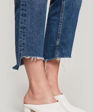 Helena Crop Jeans