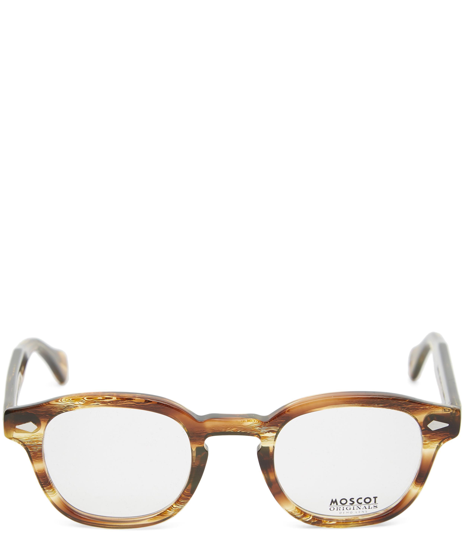 b4a17df556e2 Lemtosh Tortoiseshell Optical Frames   Liberty London