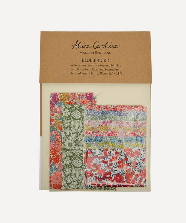 Alice Caroline - Bluebird Quilting Kit