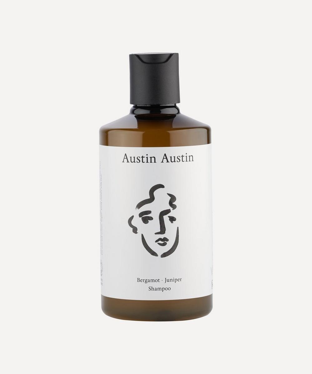 Bergamot and Juniper Shampoo 300ml