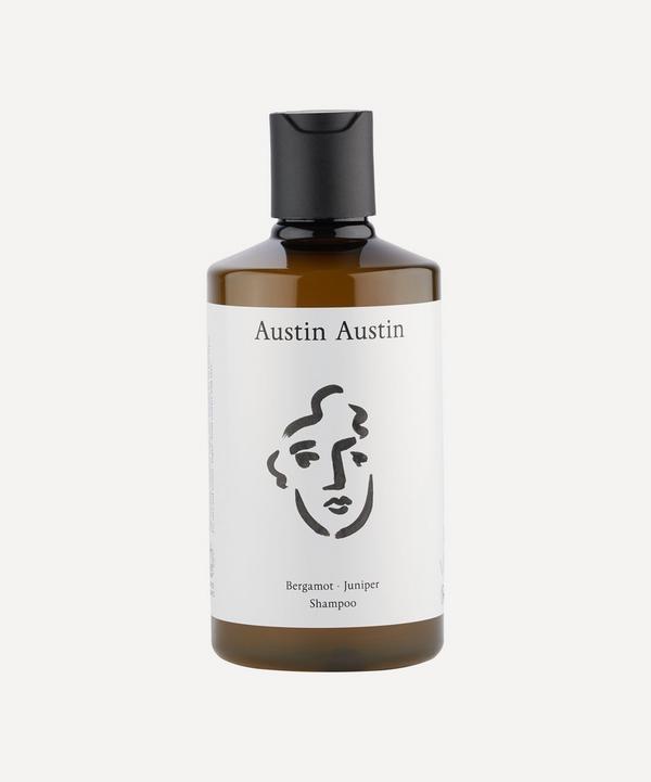 Austin Austin - Bergamot and Juniper Shampoo 300ml