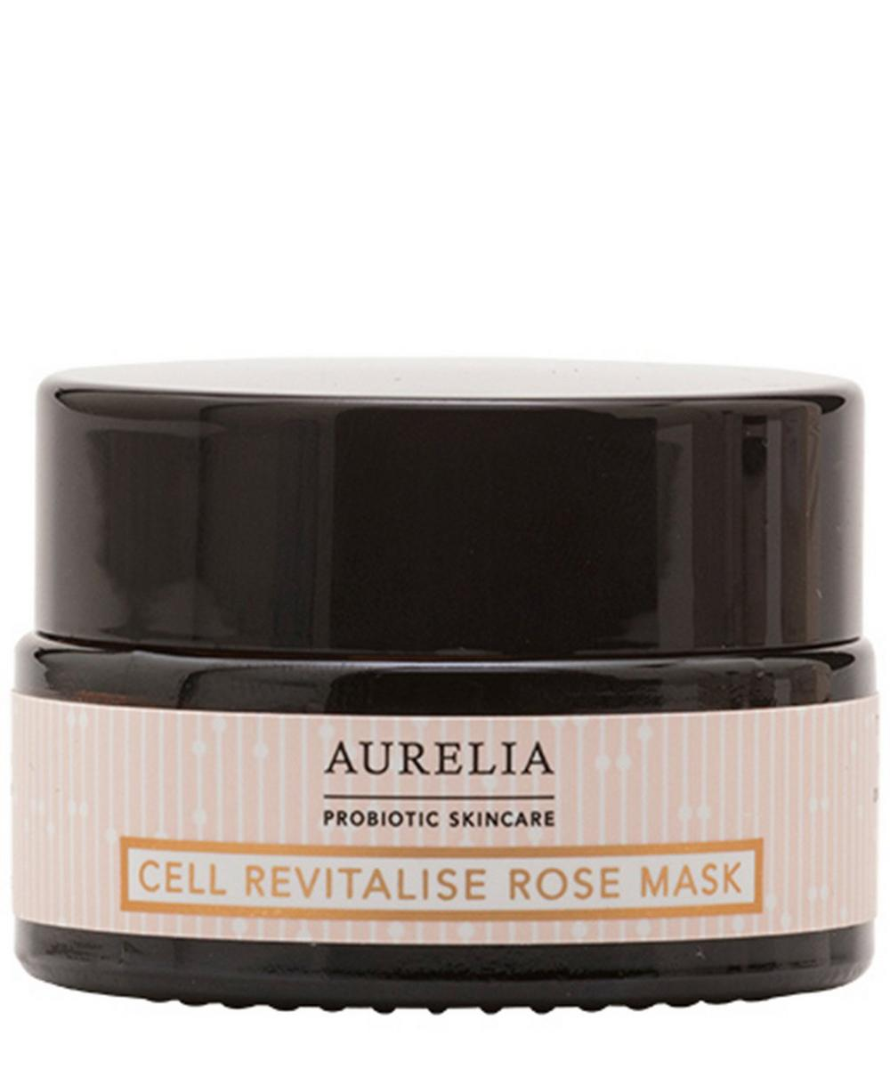 Bilderesultat for Cell Revitalise Rose Mask 20 ml Aurelia