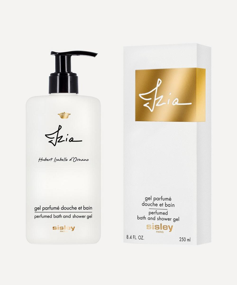 Izia Bath and Shower Gel 250ml