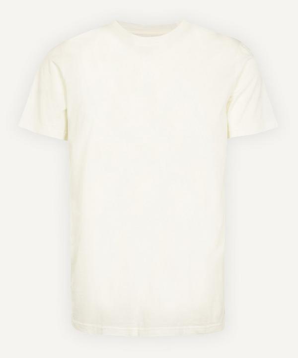 Folk - Assembly Cotton T-Shirt