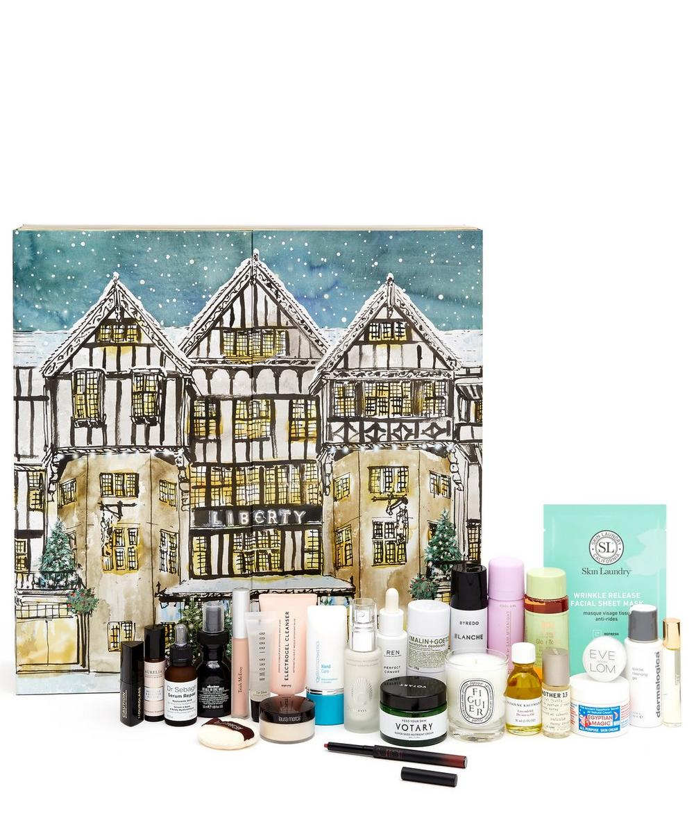 Beauty Advent Calendar 2018