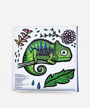 Rainforest Bath Book