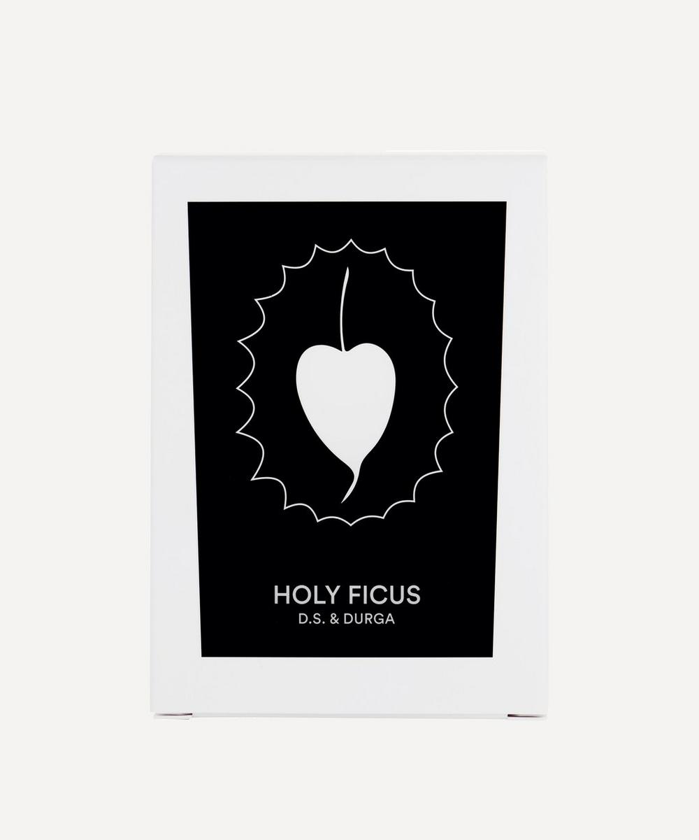 Holy Ficus Candle 200g