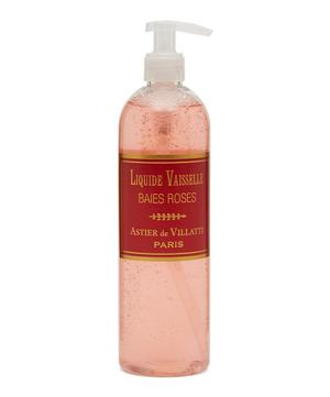 Baies Roses Washing Up Liquid 500ml