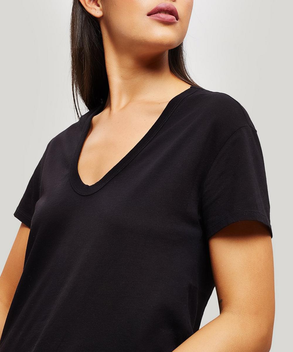 Henson Cotton T-Shirt